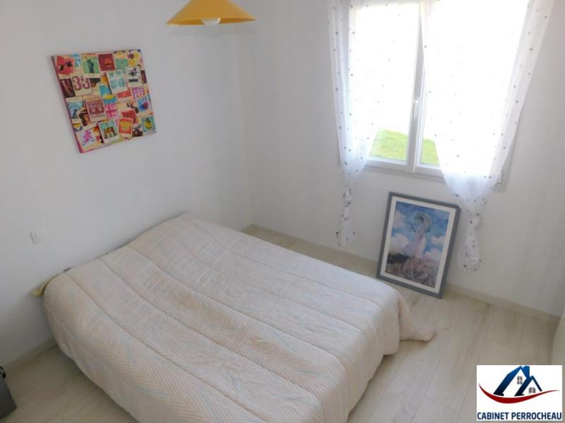 Sale house / villa La chartre sur le loir 191700€ - Picture 8