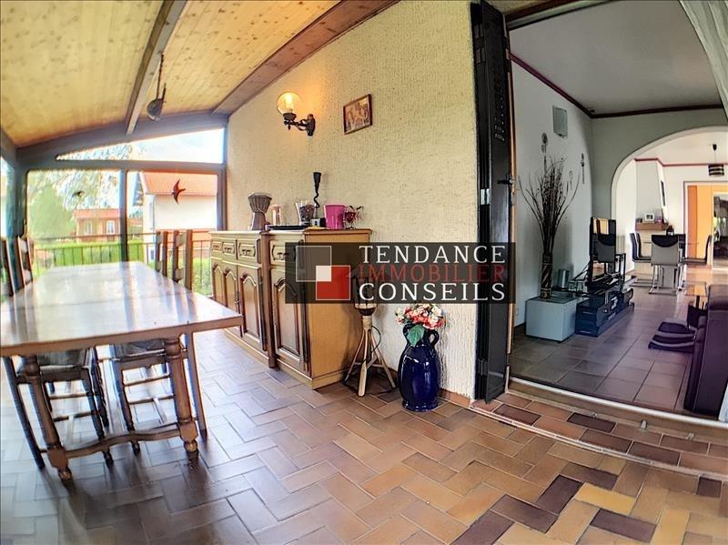 Vente maison / villa Villefranche /saone 309000€ - Photo 2