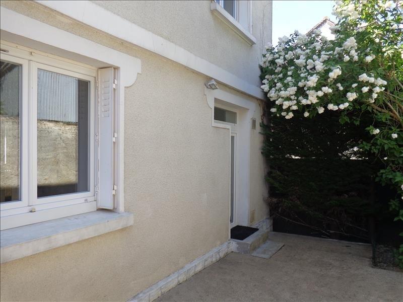 Vente maison / villa Vineuil 149000€ - Photo 4