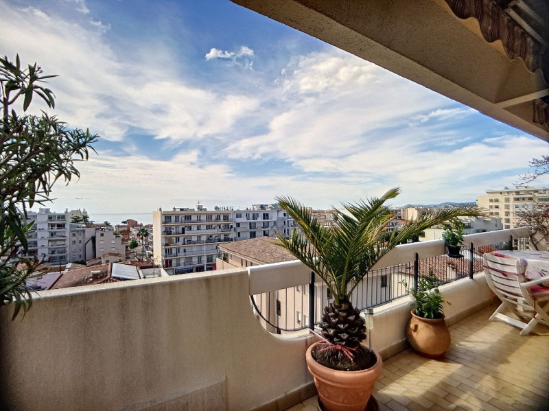 Vente appartement Cagnes sur mer 265 000€ - Photo 3