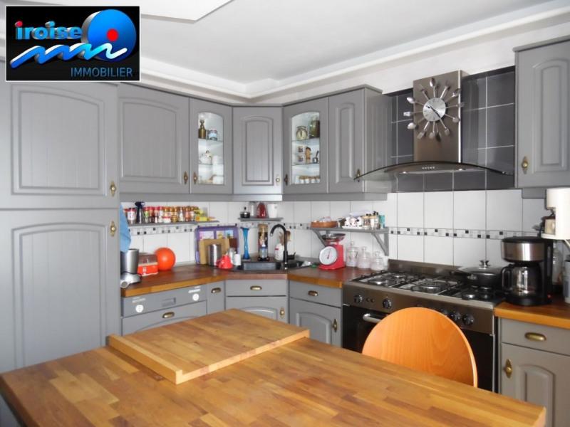 Sale house / villa Brest 246400€ - Picture 4