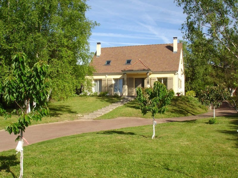 Vente maison / villa Fontainebleau 395 000€ - Photo 1