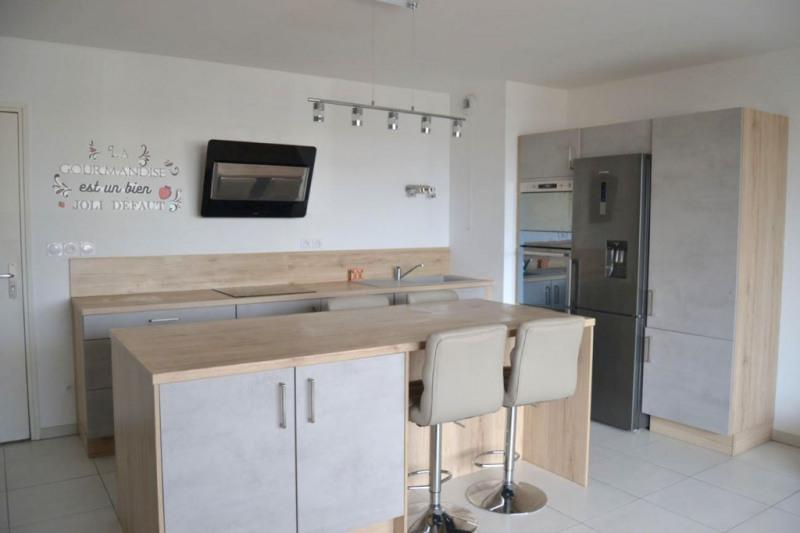 Vente appartement Les milles 260000€ - Photo 2