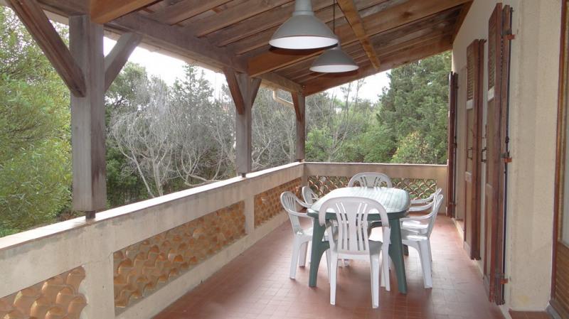 Vacation rental house / villa Cavalaire sur mer  - Picture 8