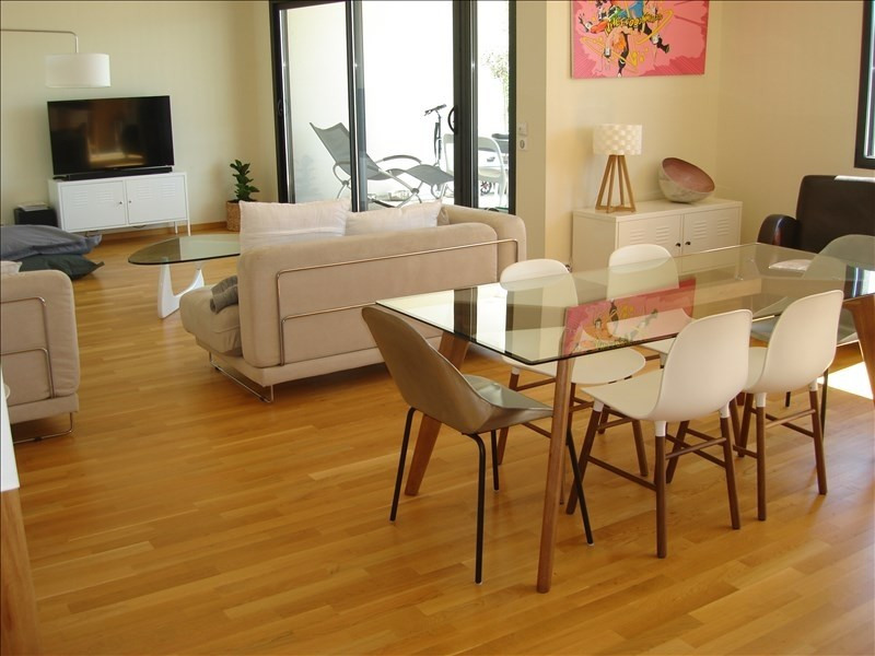 Location appartement St genis pouilly 2270€ CC - Photo 3