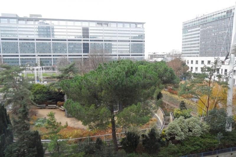 Vente appartement Paris 14ème 850000€ - Photo 3