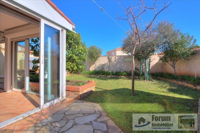 Vente maison / villa La londe les maures 302000€ - Photo 2