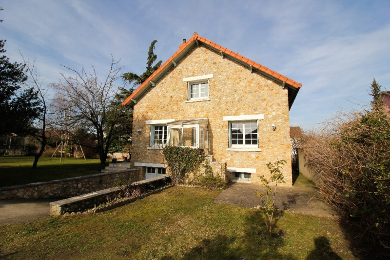 Sale house / villa Conflans sainte honorine 594000€ - Picture 4