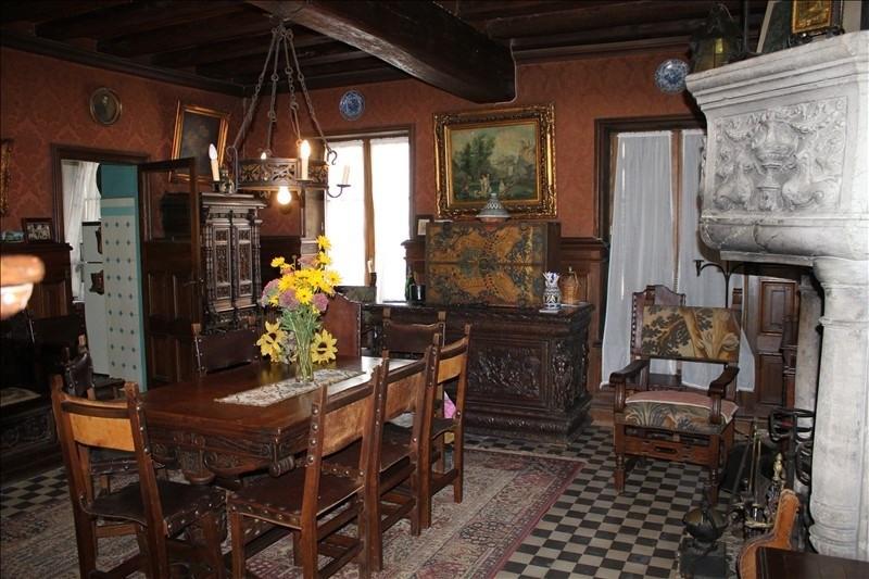 Revenda casa Nogent le roi 409000€ - Fotografia 3