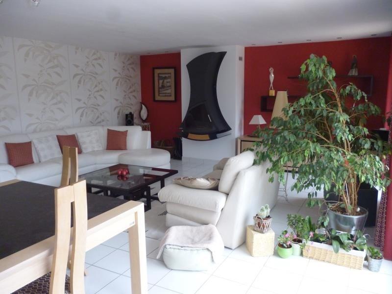 Vente maison / villa Nantes 453900€ - Photo 5