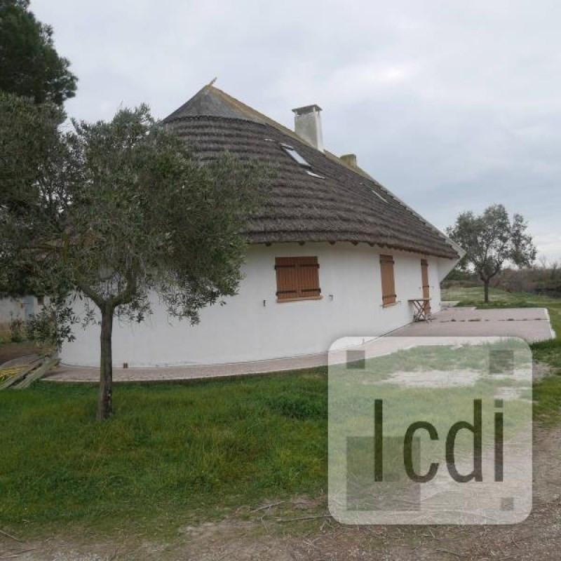 Vente de prestige maison / villa Saintes-maries-de-la-mer 790000€ - Photo 2