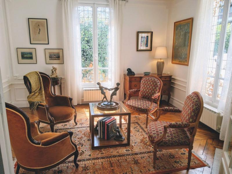 Vente maison / villa Enghien-les-bains 1050000€ - Photo 3