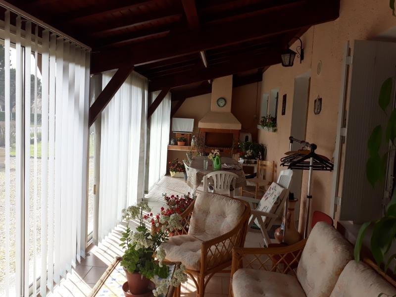 Vente maison / villa Menesplet 143500€ - Photo 2