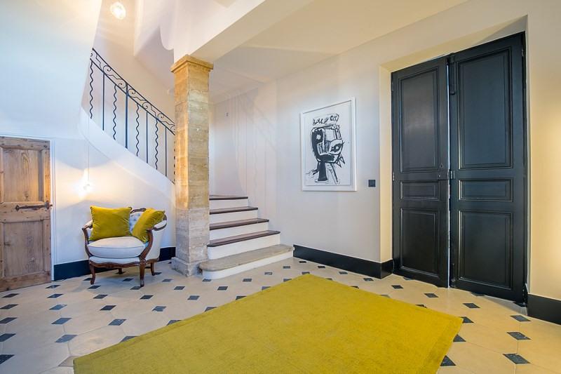 Verkauf von luxusobjekt haus Aix en provence 3300000€ - Fotografie 4
