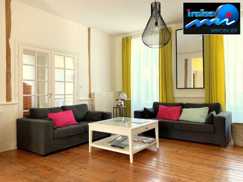 Deluxe sale house / villa Brest 469000€ - Picture 3