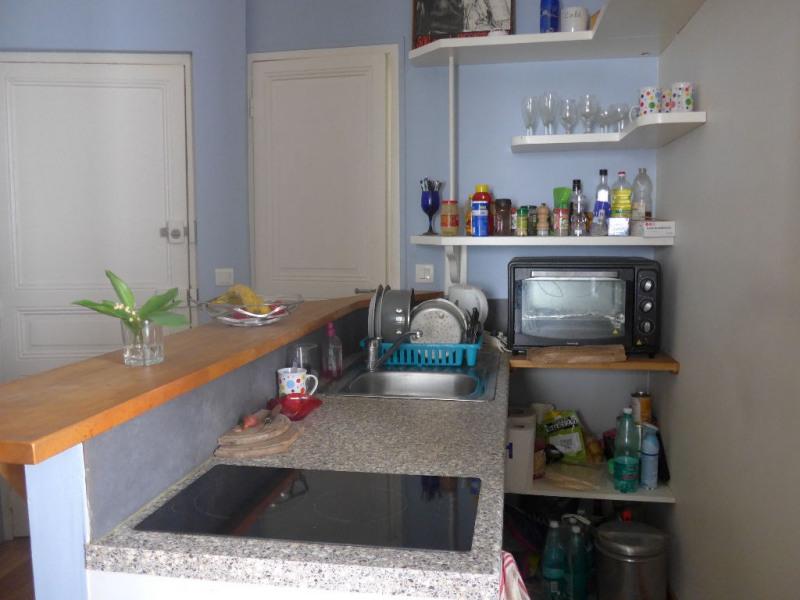 Sale apartment Le palais 116000€ - Picture 4