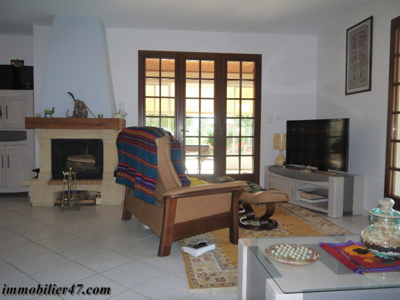 Vente maison / villa Prayssas 265 000€ - Photo 7
