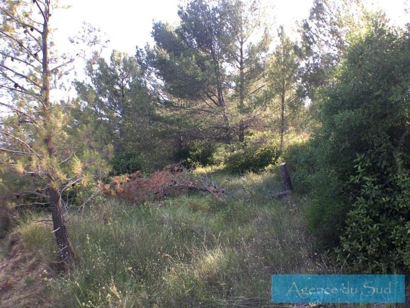 Vente terrain La bouilladisse 33000€ - Photo 2