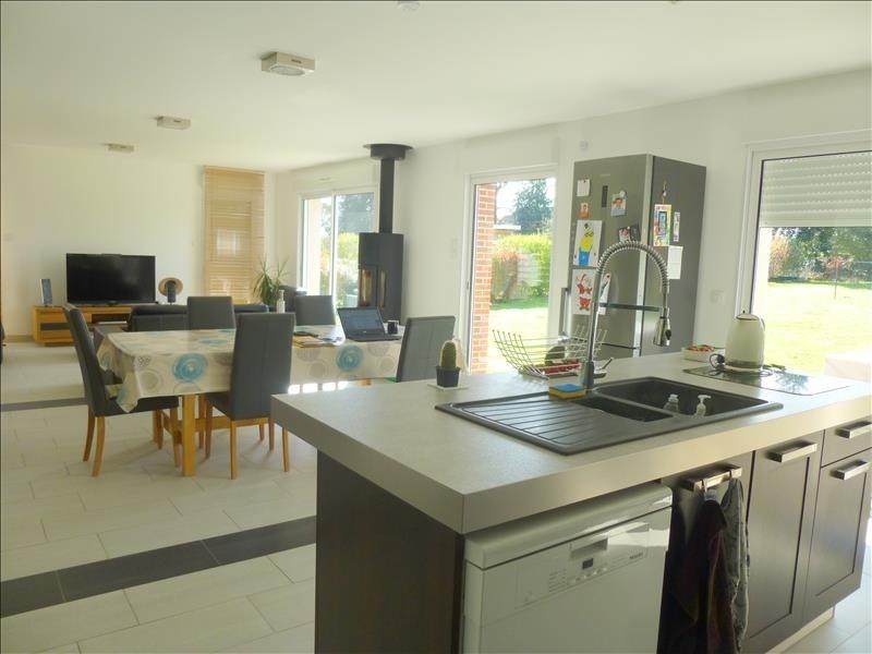 Vente maison / villa Honfleur 345000€ - Photo 2