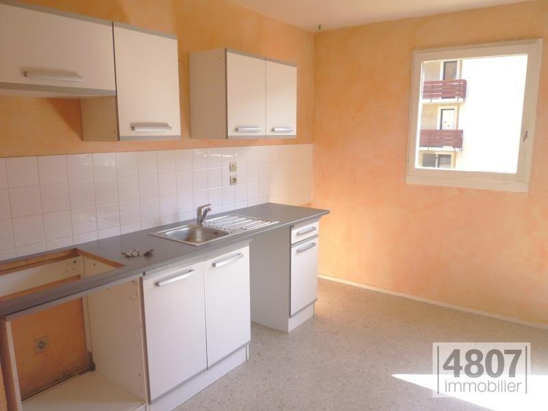 Vente appartement Bonneville 146590€ - Photo 5
