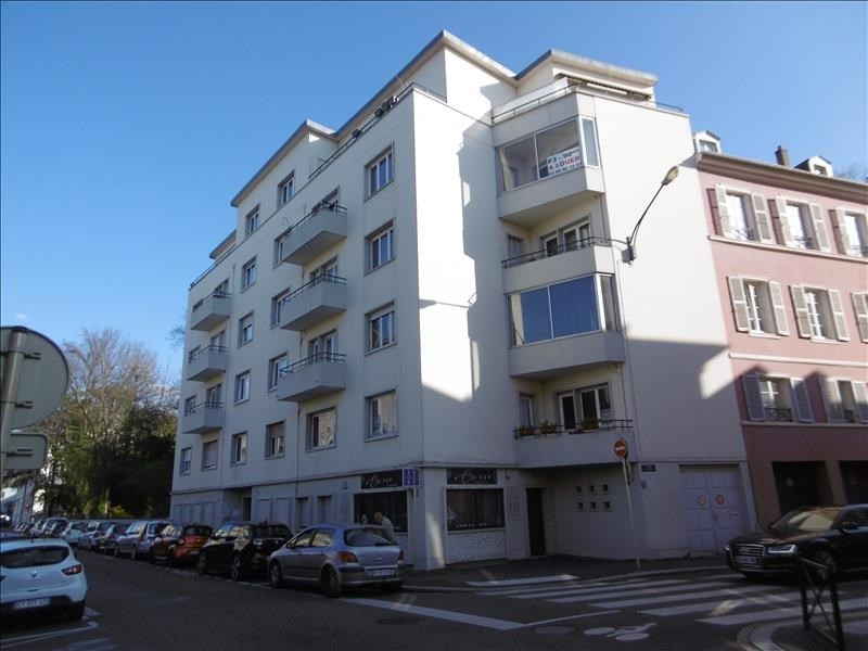 Rental apartment Mulhouse 525€ CC - Picture 4