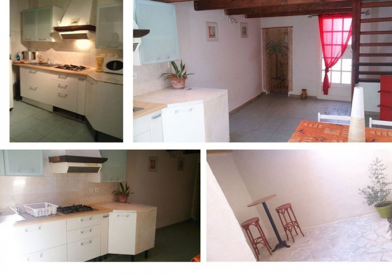 Vente maison / villa Palavas les flots 149500€ - Photo 1