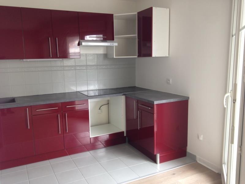 Alquiler  apartamento Bretigny sur orge 740€ CC - Fotografía 3
