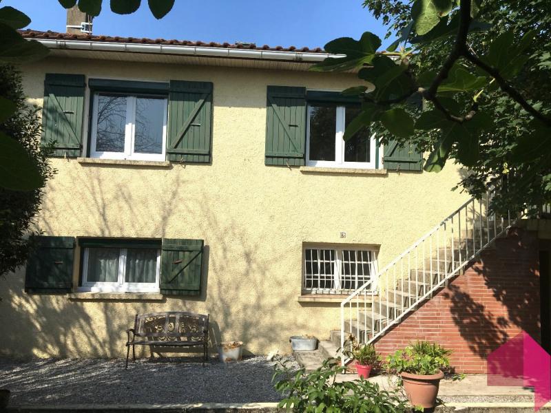 Sale house / villa Verfeil secteur 269000€ - Picture 3