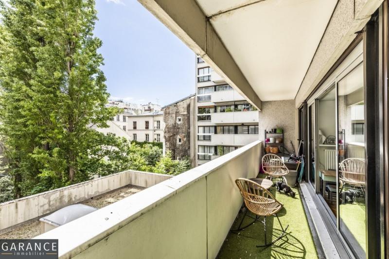 Sale apartment Paris 11ème 917000€ - Picture 6