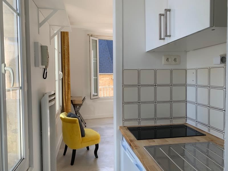 Location appartement Caen 425€ CC - Photo 3
