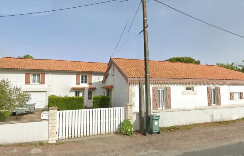 Vente maison / villa Chaillevette 233000€ - Photo 1