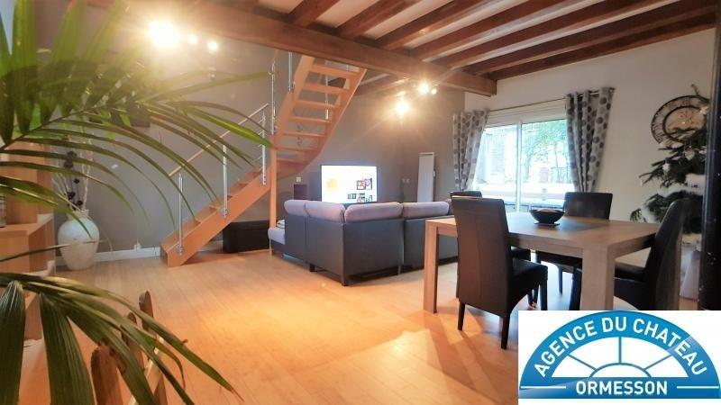 Vente maison / villa Ormesson sur marne 449900€ - Photo 1