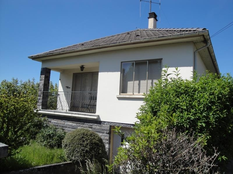 Vente maison / villa Audincourt 128000€ - Photo 2