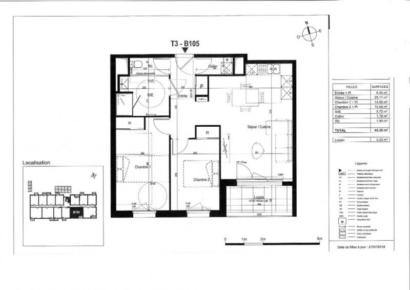Vente appartement Olonne sur mer 231000€ - Photo 3
