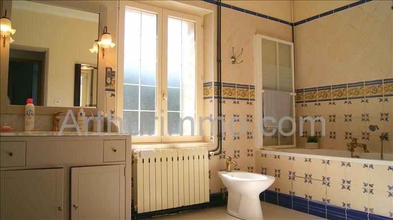 Sale house / villa Nangis proche 367500€ - Picture 8