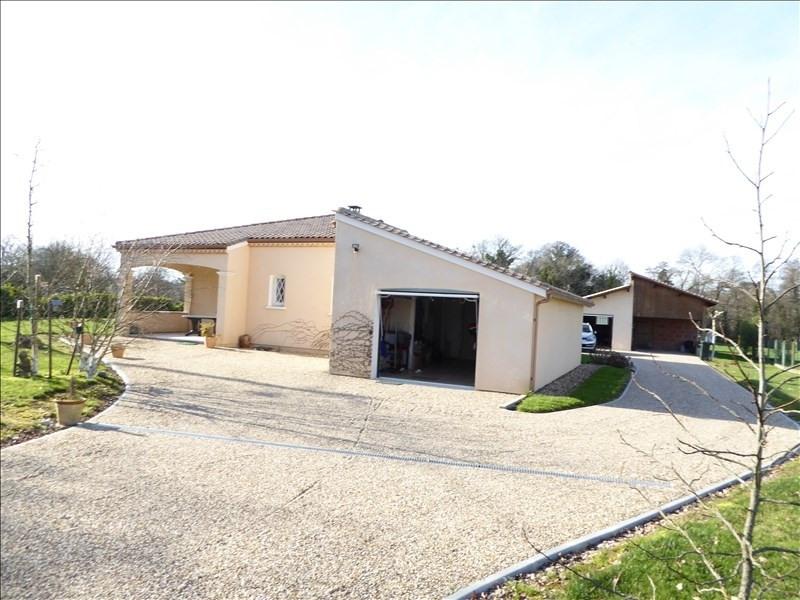 Sale house / villa Montpon menesterol 193500€ - Picture 5