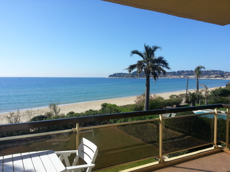 Vacation rental house / villa Cavalaire 2 800€ - Picture 19