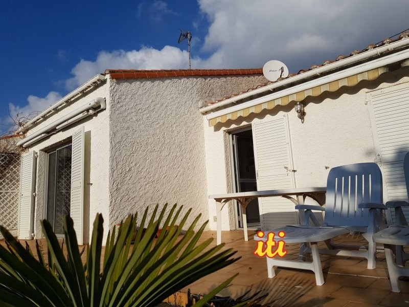 Sale house / villa Chateau d'olonne 459 000€ - Picture 2