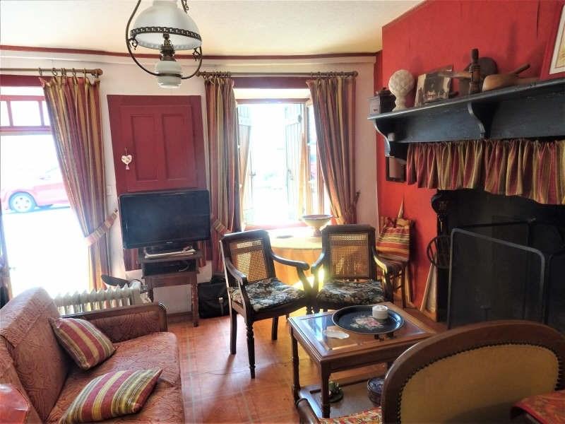 Sale house / villa La croisille sur briance 76000€ - Picture 5