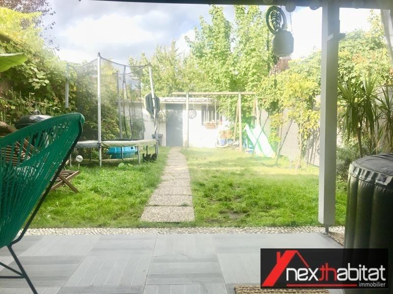 Vente maison / villa Aulnay sous bois 275000€ - Photo 1