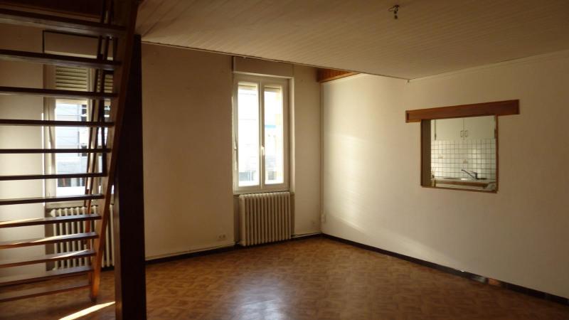 Rental apartment Albi 590€ CC - Picture 1