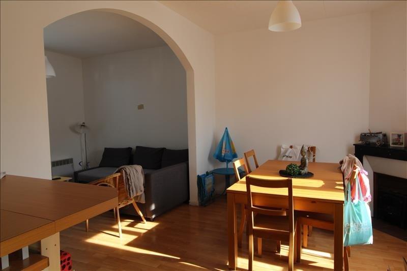 Rental house / villa Trappes 1068€ CC - Picture 2