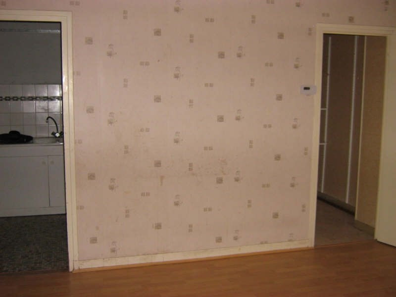 Rental apartment Nevers 448€ CC - Picture 5
