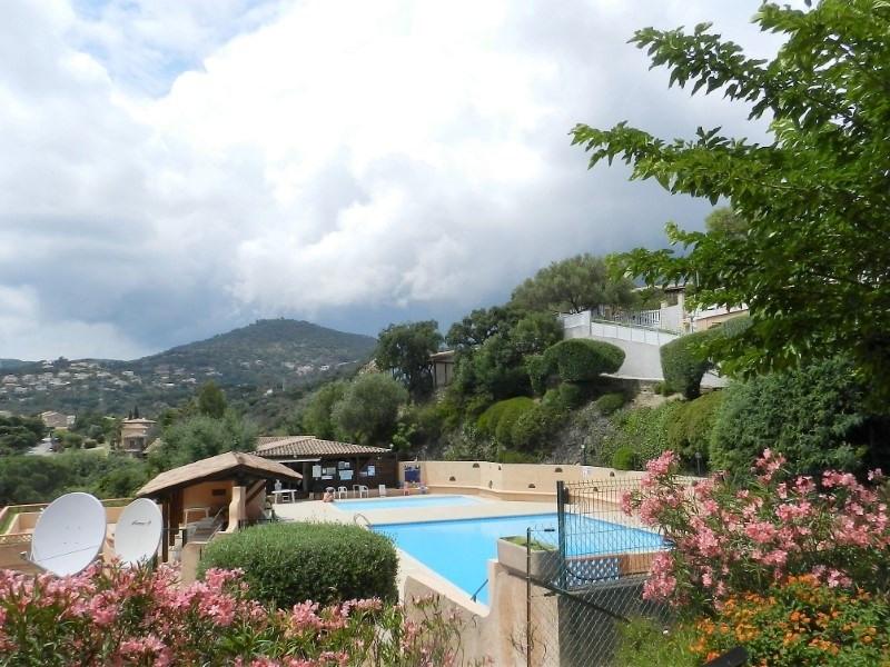 Vente maison / villa Le lavandou 115000€ - Photo 3