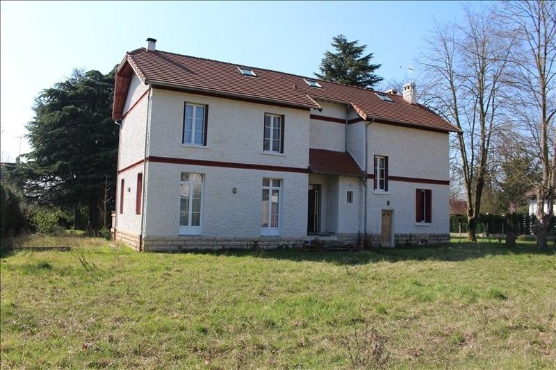 Vente de prestige maison / villa Lamorlaye 624000€ - Photo 4