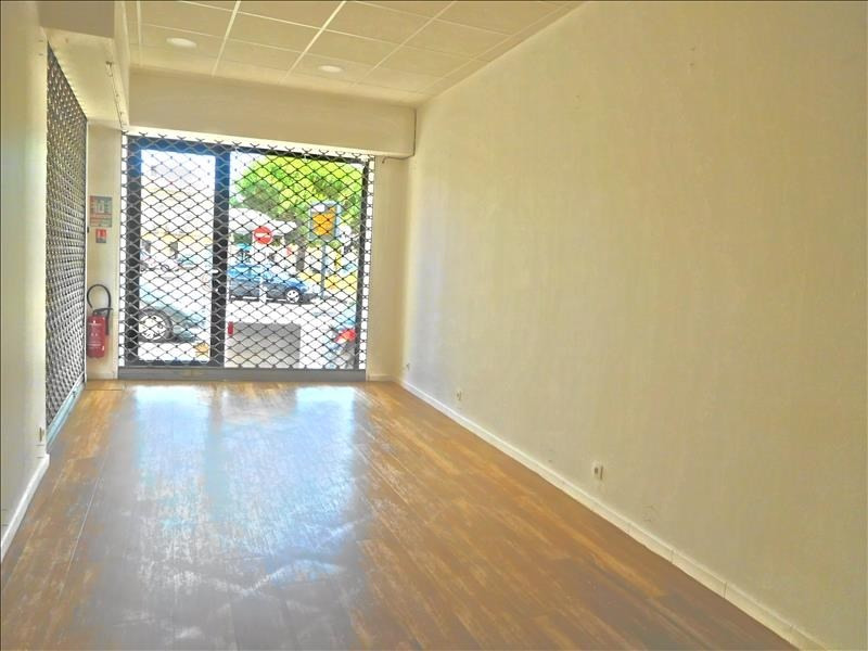 Location local commercial St andre de cubzac 750€ HT/HC - Photo 3