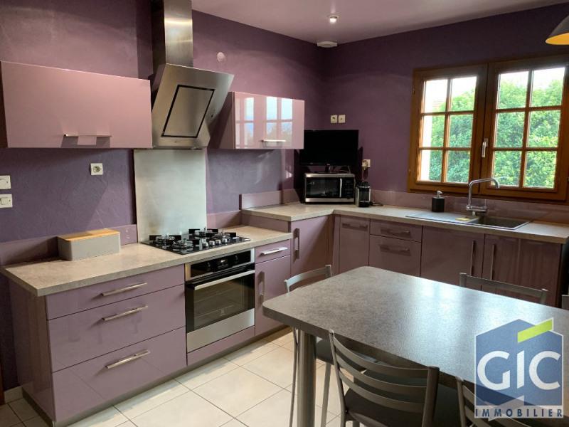 Vente maison / villa Caen 342000€ - Photo 4