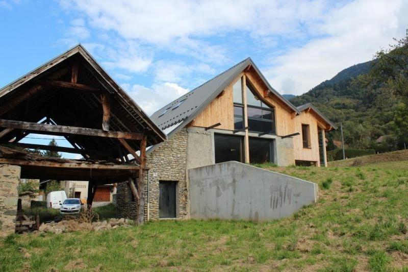 Vente maison / villa Vaulnaveys le haut 549000€ - Photo 4