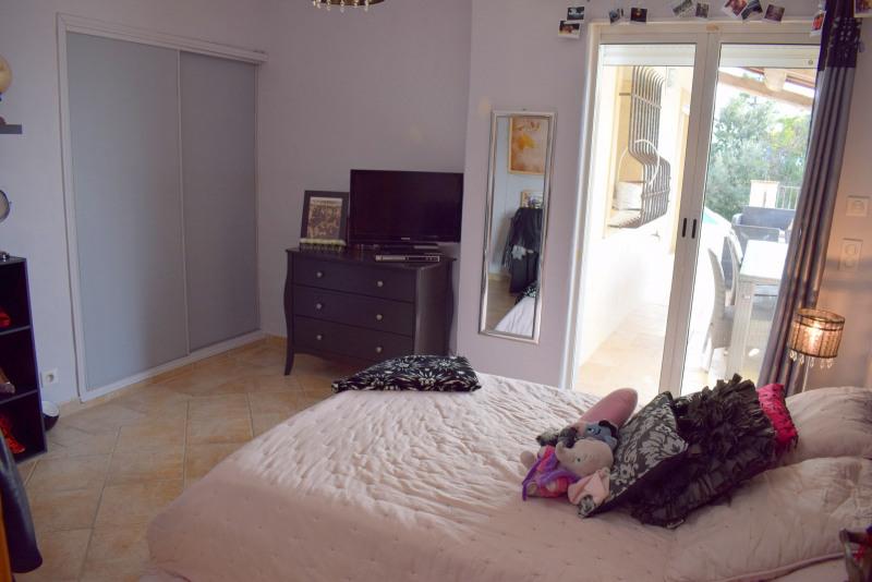 Immobile residenziali di prestigio casa Montauroux 698000€ - Fotografia 22