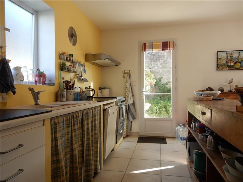 Vente maison / villa St georges d'oleron 416000€ - Photo 8
